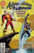Adventures in the DC Universe (1997) 15