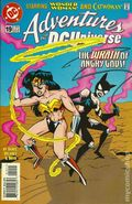 Adventures in the DC Universe (1997) 19