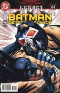 Detective Comics (1937 1st Series) 701