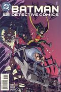 Detective Comics (1937 1st Series) 718
