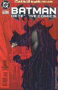 Detective Comics (1937 1st Series) 719