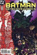 Detective Comics (1937 1st Series) 721