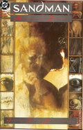 Sandman (1989 2nd Series) 3