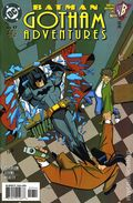 Batman Gotham Adventures (1998) 17