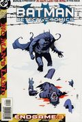 Detective Comics (1937 1st Series) 741