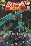 Batman (1940) 230