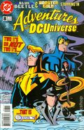Adventures in the DC Universe (1997) 8