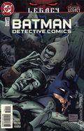 Detective Comics (1937 1st Series) 702