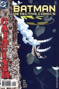 Detective Comics (1937 1st Series) 720