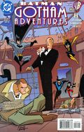 Batman Gotham Adventures (1998) 16