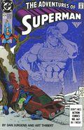 Adventures of Superman (1987) 474