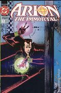 Arion the Immortal (1992) 1