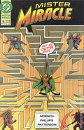 Mister Miracle (1989 2nd Series) 15