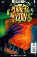 Kingdom Planet Krypton (1999) 1