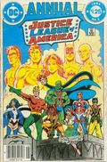 Justice League of America (1960 1st Series) Annual 2