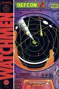 Watchmen (1986) 10