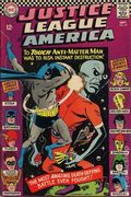 Justice League of America (1960 1st Series) 47