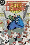 Justice League America (1987) 3A