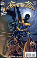 Nightwing (1995 Mini Series) 1
