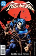 Nightwing (1995 Mini Series) 4