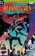 Batman Shadow of the Bat (1993) Annual 1