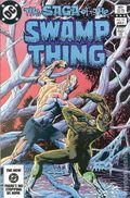 Swamp Thing (1982 2nd Series) 15