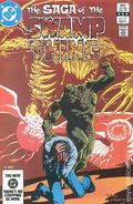 Swamp Thing (1982 2nd Series) 17