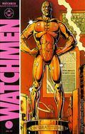 Watchmen (1986) 8