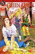 Green Arrow (1987 1st Series) Annual 3