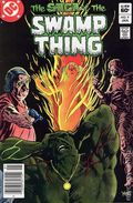 Swamp Thing (1982 2nd Series) 9