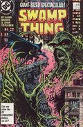 Swamp Thing (1982 2nd Series) 53