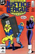 Justice League America (1987) 8