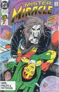 Mister Miracle (1989 2nd Series) 13