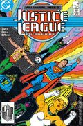 Justice League America (1987) 10