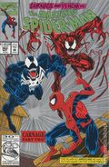 Amazing Spider-Man (1963 1st Series) 362B