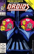 Star Wars Droids (1986 1st Series Marvel/Star Comics) 7