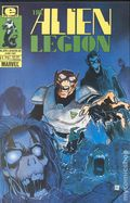 Alien Legion (1984 1st Series) 20
