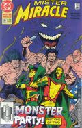 Mister Miracle (1989 2nd Series) 26