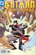 Batman Gotham Adventures (1998) 43