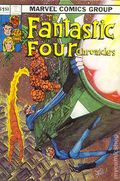 Fantastic Four Chronicles (1982) 1