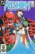 Arion Lord of Atlantis (1982) 19