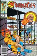 Thundercats (1985 1st Series Marvel) 14