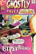 Ghostly Tales (1966 Charlton) 85