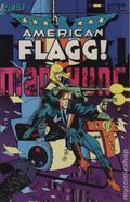 American Flagg (1983 1st Series) 20