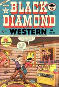 Black Diamond Western (1949) 30