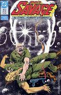 Doc Savage (1987 1st DC Series) 3