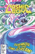 Cosmic Boy (1986) 3