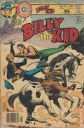 Billy the Kid (1956 Charlton) 122