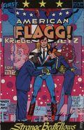 American Flagg (1983 1st Series) 19