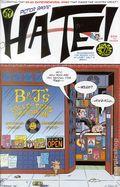 Hate (1990 1st Printing) 19